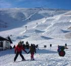 Nueva Zelanda, New Zealand, Isla del Sur, South Island, Roundhill Ski Area