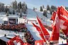 Adelboden-Lenk FIS run