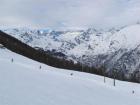 Telesquí en Alpe Cialma