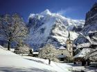 Grindelwald/First