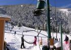 Telesquí en Lake City Ski Hill
