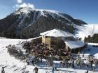 Aprés-Ski en Latemar