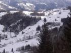 Buenas vistas en Prato-Leventina