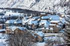 Francia›Alpes-de-Haute-Provence›Val d'Allos - Le Seignus