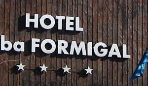 Hotel Abba Formigal****