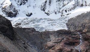 Trekking del Huayhuash: Variante Paso Rasac-Siula Grande