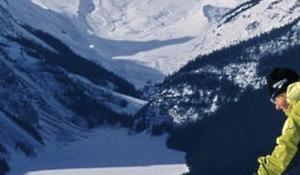 Puente Diciembre en Banff & Lake Louise