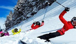 Ofertas de esquí en Andorra
