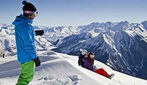Ofertas de esquí en Pirineo Francés