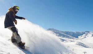 Ofertas de esquí en Sierra Nevada 2018/19
