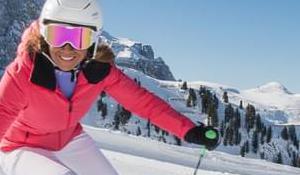 Semana de Ski en el Hotel Trento & Le Colonnine en Pozza di Fassa