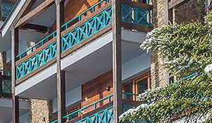 Ushuaia Hotel ****