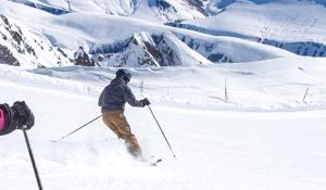 Gran oferta Puente Inmaculada en Alpe d'Huez