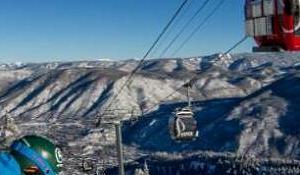 Esquí en Aspen