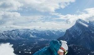 Súper Oferta Ski en Banff (Canadá)