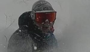 Hakuba esquí en Japón