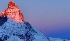 Objetivo Cervino (Matterhorn). Semana de alpinismo