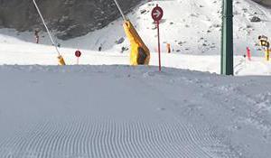 Dolomitas, Val di Fassa 2021