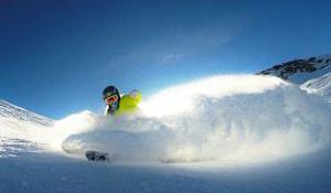 Ofertas en Semanas de esquí 2018 - 2019