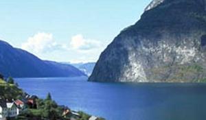 Noruega-Jotunheimen: trekking y kayak en la casa de los gigantes