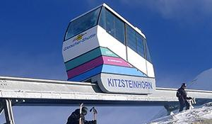 Ski Safari Salzburgerland Austria