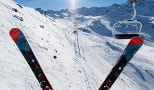 Ofertas esquí Inmaculada Valthorens