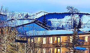 The Westin Snowmass Resort