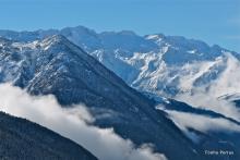 APPS de meteorología para deportes de nieve