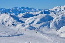 10 pistas imprescindibles para esquiar en Baqueira Beret