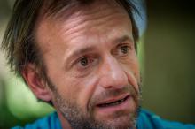 """Ferran Latorre: """"está bien que hagamos soñar a la gente que puede hacer cosas imposibles"""""""