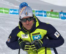 """May Peus: """"Hay que procurar que los deportes de nieve sean más populares y más divertidos"""""""