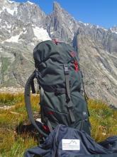 Mochila Rab Alpine 35