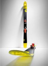 Los nuevos esquís Rossignol SOUL-7
