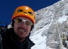 Entrevista a Alfredo Garcia: Superviviente del Gasherbrum