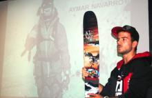Aymar Navarro, el rider español con mayor proyección