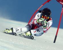 Bollé Medalist Carbon Pro, un casco de Copa del Mundo para el esquiador de pistas
