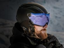 V-Line Carbon de Bollé: otro novedoso casco que aspira al trono premium