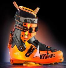 botas Backland 2015 Touring Series de Atomic
