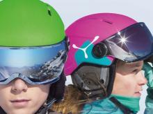 Nuevo casco Cébé Fireball Junior máxima protección para los más pequeños