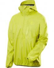 GRAM comp Pull de Haglöfs: Una chaqueta de alto rendimiento