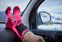 ¿Pasas frío en los pies esquiando? 6 consejos para evitarlo