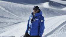 Entrevista a Corrado Momo, entrenador jefe esquí alpino de la RFEDI