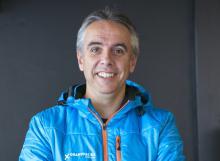 """David Hidalgo, CEO de Grandvalira-Ensisa """"La incertidumbre sobre la movilidad de nuestros vecinos ha sido lo peor"""""""