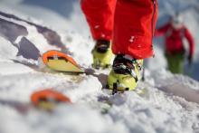 Nuevos esquís Fischer Transalp 80: El touring polivalente