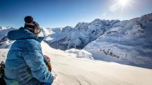 5 planes de esquí en el Pirineo francés para disfrutar de un Puente de Diciembre sin colas