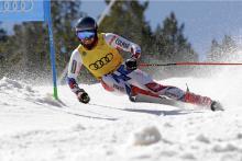 Entrevista a Gonzalo Viou, flamante campeón de España de gigante y bronce en slalom