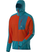 Haglöfs presenta la chaqueta Triton II Hood