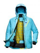 Nueva chaqueta Mission Jacket y pantalón Cargo de Helly Hansen