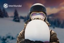 Gana 2 seguros anuales con Intermundial y Lugares de Nieve
