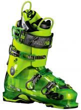 K2 Pinnacle 130: La bota de freeride más flexible y simple de usar